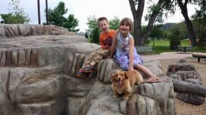 Skippy and Kids Summer 2015